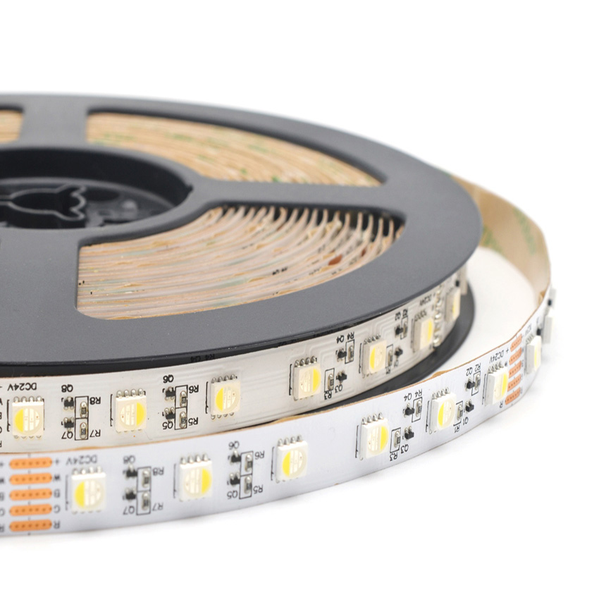 15m 4 In1 5050 RGBW Led Strip
